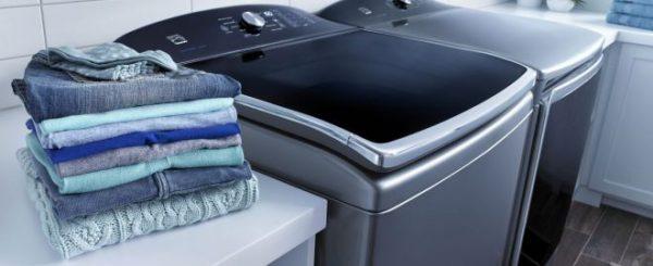 máy giặt lồng đứng và điều bạn nên biết