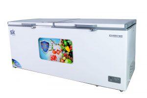 Tủ đông Sumikura SKF-400DI Inverter