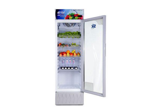 Tủ mát Sumikura SKSC-400I