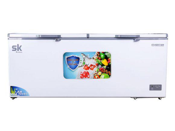 Tủ đông Sumikura SKF-750SI