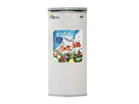 tủ đông đứng sumikura skfu-218
