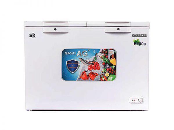 tủ đông sumikura skfcdi-210 inverter