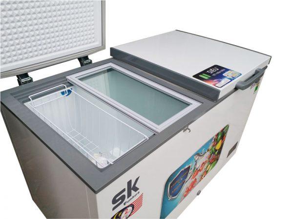 Tủ đông Sumikura SKF-400DI