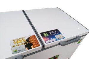 Tủ đông Sumikura SKF-600DI