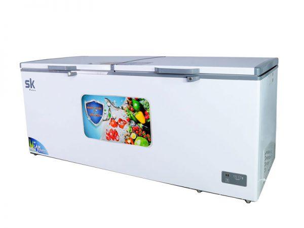 Tủ đông Sumikura SKF-650S