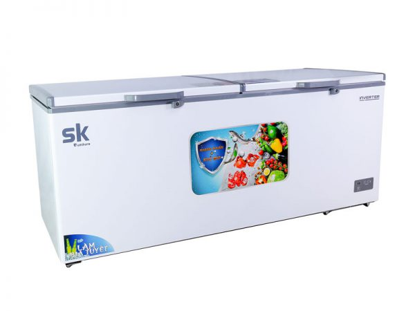 Tủ đông Sumikura SKF-650SI