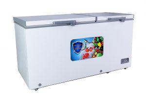 Tủ đông Sumikura SKF-350D