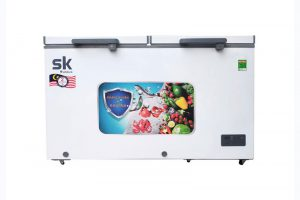 Tủ đông Sumikura SKF-300D