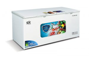 Tủ đông Sumikura SKF-750SI Inverter