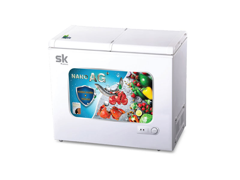 tủ đông sumikura skfcd-180