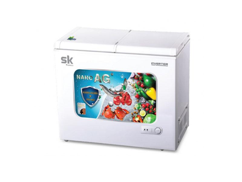 tủ đông sumikura skfcdi-210
