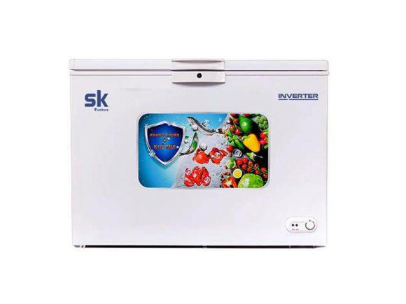 Tủ đông Sumikura SKFCDI-226