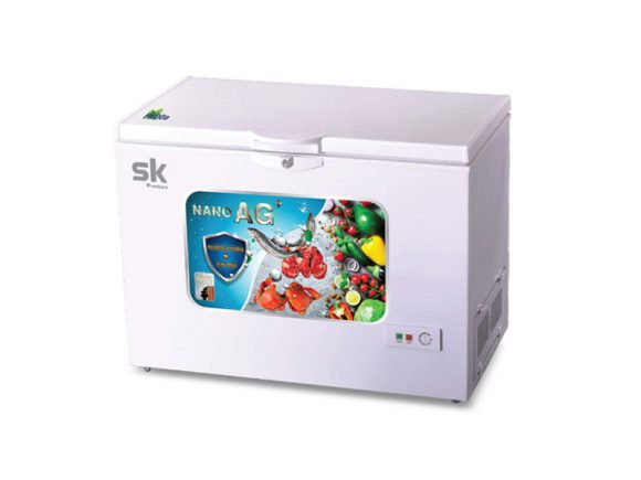 tủ đông sumikura skfcs-240