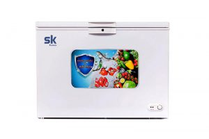 Tủ đông Sumikura SKFCS-272