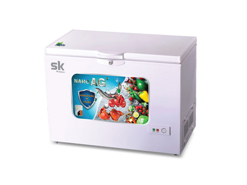 tủ đông sumikura skfcs-328