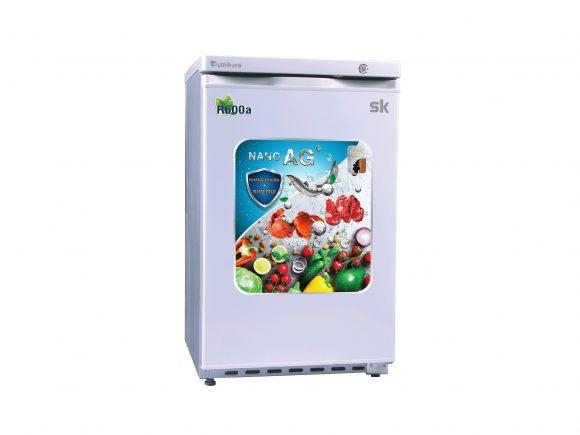 tủ đông sumikura SKFU-102