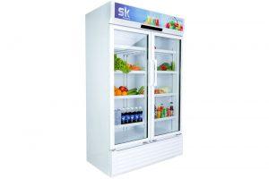 Tủ mát Sumikura SKSC-1202WG2