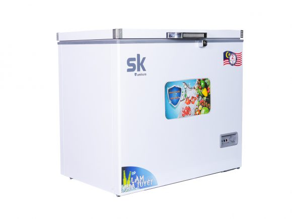 Tủ đông Sumikura SKF-250SC