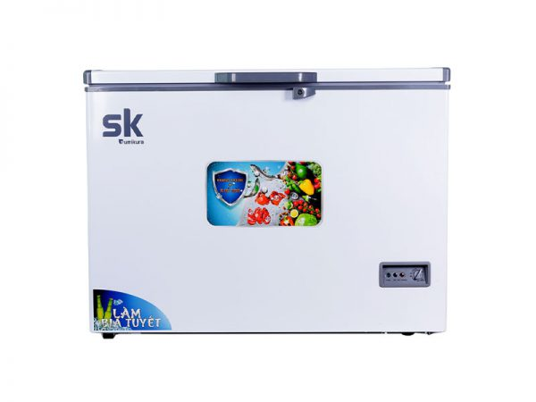 Tủ đông Sumikura SKF-300S
