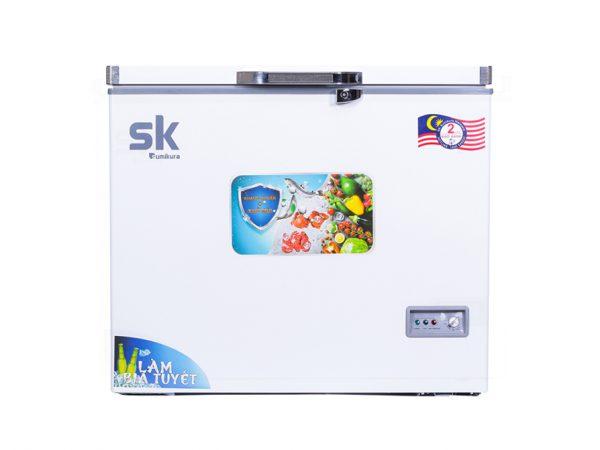 Tủ đông Sumikura SKF-300SC