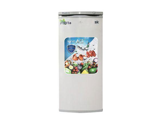 tủ đông đứng skfu-155