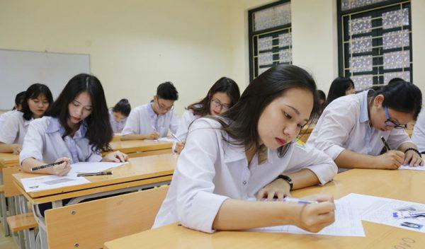 9 điều quan trọng thí sinh dự thi THPT quốc gia 2019