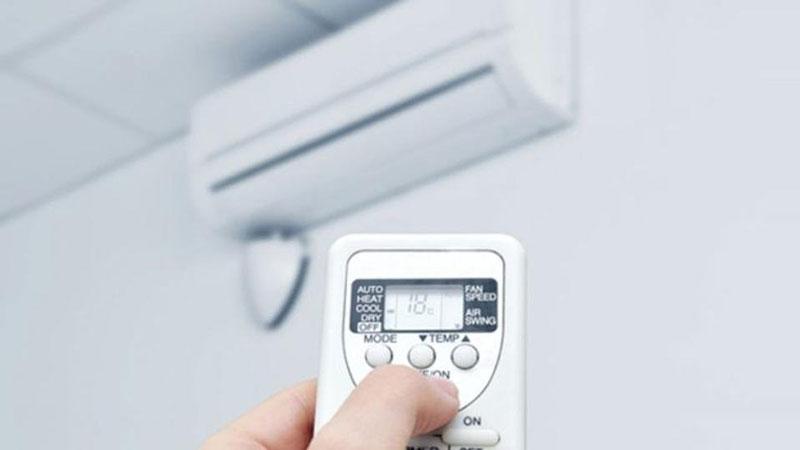 5 mẹo dùng điều hòa tiết kiệm