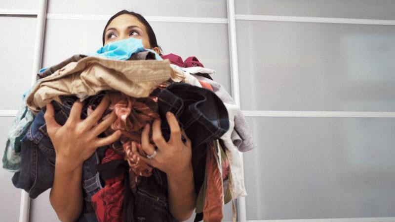 máy giặt sumikura kêu to