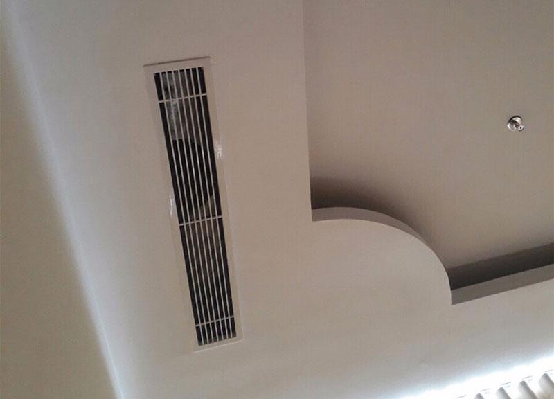 điều hòa âm trần nối ống gió sumikura