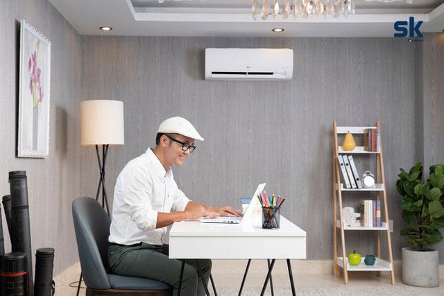 Kiến trúc sư tư vấn cách chọn điều hòa cho chung cư cao cấp