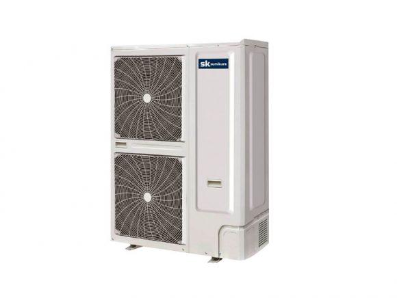 Điều hòa trung tâm Mini Inverter SMV – V140W/S