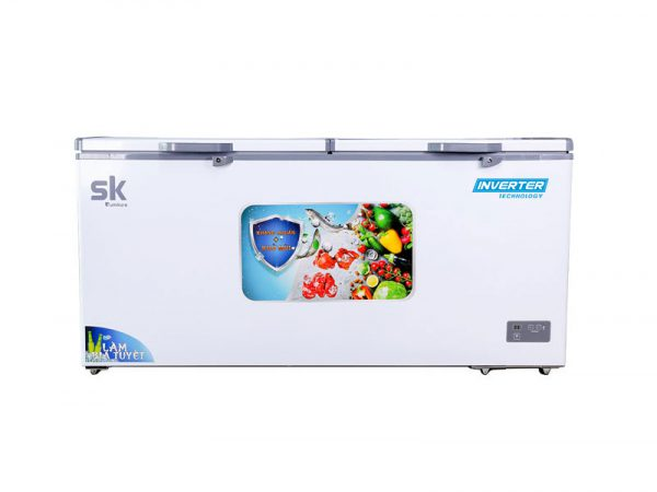 tủ đông sumikura SKF-550SI