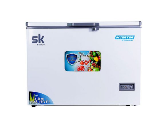 tủ đông sumikura SKF-400SI