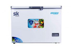 tủ đông sumikura SKF-450SI