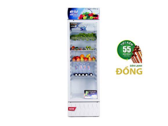 tủ đông sumikura SKSC-250FC