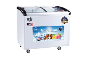 Tủ kem Sumikura SKFS-300C(FS)