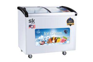 Tủ kem Sumikura SKFS-400C(FS)