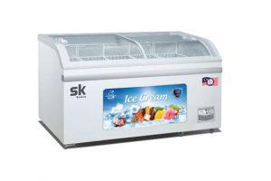 Tủ kem Sumikura SKFS-500C(FS)