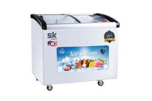Tủ kem Sumikura SKFS-200C(FS) 160L