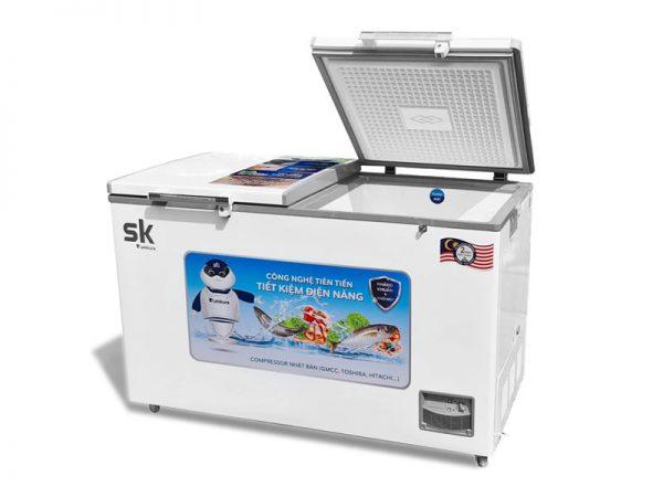 Tủ đông Sumikura SKF-400D (JS)