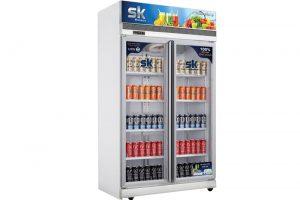 Tủ mát Sumikura SKSC-1200FC2