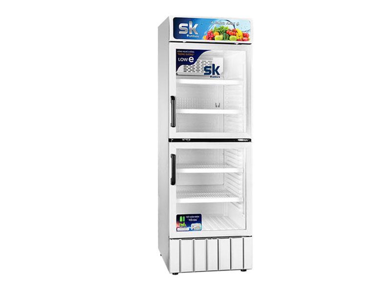 Tủ mát Sumikura SKSC-450D2